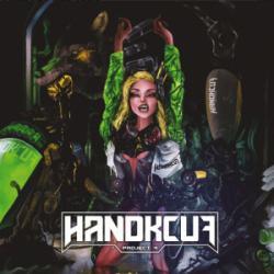 Handkcuf 05
