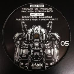 HZD Records 05