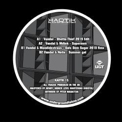 Kaotik Sound System 15