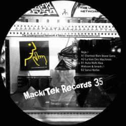 Mackitek Records 35