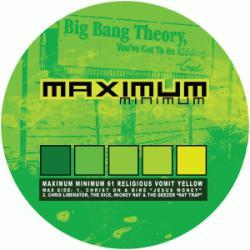 Maximum Minimum 61