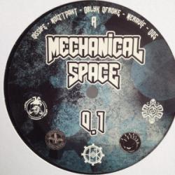 Mechanical Space 01