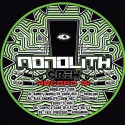 Monolith Crew 01