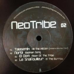 Neotribe 02