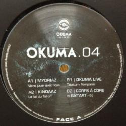 Okuma 04