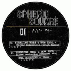 Spheric Square 01