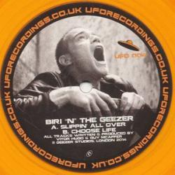 UFO Recordings 04