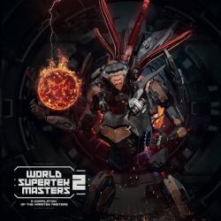 World Supertek Masters 2