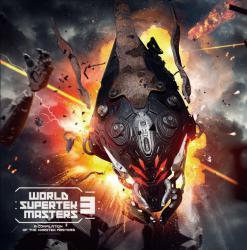 World Supertek Masters 3 CD
