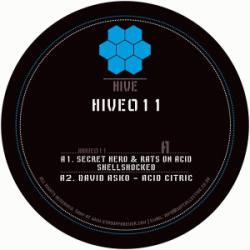 Xhive 11