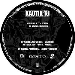 Kaotik Sound System 18