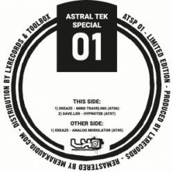 Astral Tek SP 01