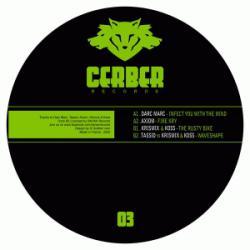 Cerber 03
