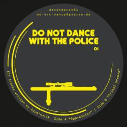Do Not Dance 01