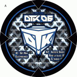 DTK Records 06