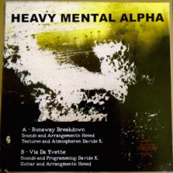 Heavy Mental Alpha