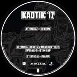 Kaotik Sound System 17