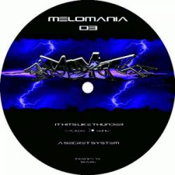 Melomania 03 RP