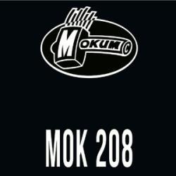 Mokum 208