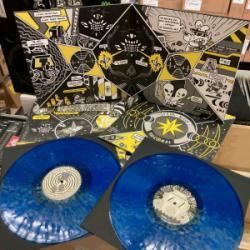 Peur Bleue 2020 LP
