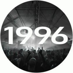 Planet Rhythm UK LTD 1996