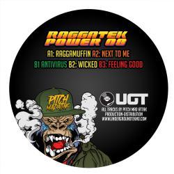 Raggatek Power 08