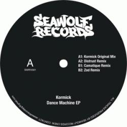 Seawolf Records 01