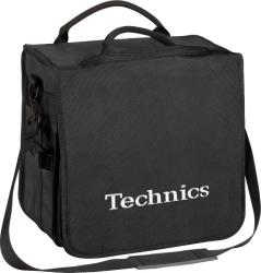 Technics BackBag Noir Argent