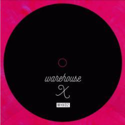 Warehouse X2