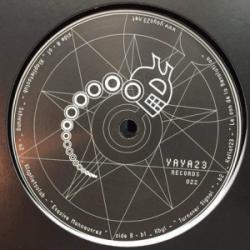 Yaya 23 Records 22
