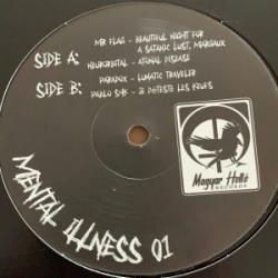 Mental Illness 01