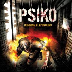 Psychik Genocide LP 30