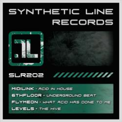 Synthetic Line 202