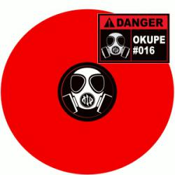 Okupe 16 RED