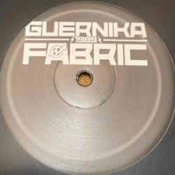 Guernika Fabric