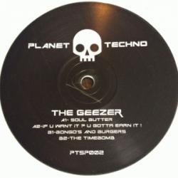 Planet Techno SP 02