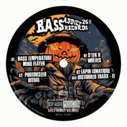 Bass Addict 26