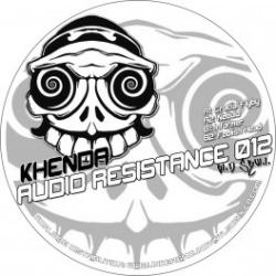 Audio Resistance 12