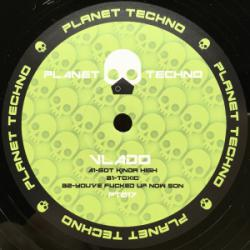 Planet Techno 17