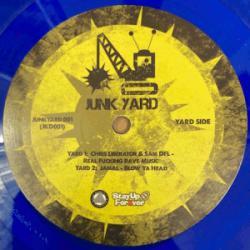 Junk Yard 01