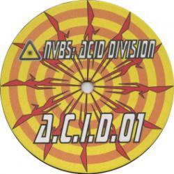 Acid Division 01