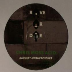 Rave Or Die 05 RP