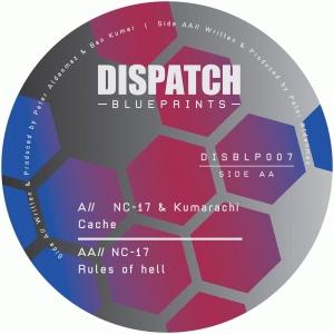 Dispatch Blueprints 07