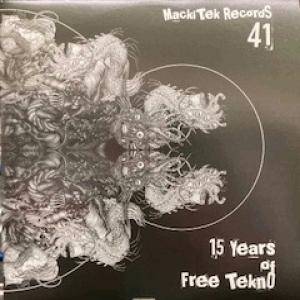 Mackitek Records 41