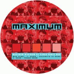 Maximum Minimum 62