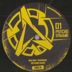 PsychoDynamik 01
