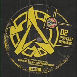 PsychoDynamik 02