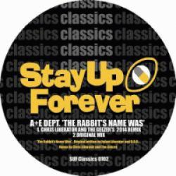 Stay Up Forever Classics 0102
